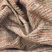 2 Yards Solid  Ribbed  Fabric