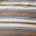 12 3/4 Yards Stripe  Satin  Fabric
