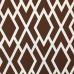 20 1/2 Yards Diamond Geometric  Print  Fabric