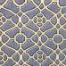 8 1/4 Yards Geometric  Print  Fabric