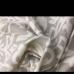 4 1/2 Yards Damask  Print  Fabric