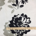 1 1/4 Yards Floral  Print  Fabric