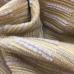 2 1/2 Yards Geometric  Outdoor  Fabric