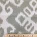 1 Yard Diamond Geometric  Outdoor  Fabric