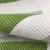 4 1/4 Yards Abstract Diamond  Basket Weave  Fabric