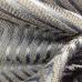 3 3/4 Yards Chevron Geometric  Ribbed Woven  Fabric