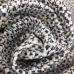 3 Yards Geometric Polka Dots  Woven  Fabric