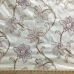 Embroidered Floral Fabric (LP)