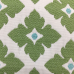 1 1/2 Yards Diamond  Embroidered Woven  Fabric