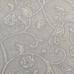 3 Yards Floral  Matelasse  Fabric