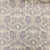 1 1/4 Yards Damask Floral  Woven  Fabric