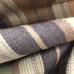 4 Yards Stripe  Woven  Fabric
