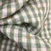 2 3/4 Yards Diamond Plaid/Check  Woven  Fabric