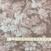 1 1/2 Yards Floral  Print  Fabric