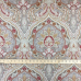 2 1/4 Yards Damask  Print  Fabric