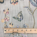 3 1/4 Yards Animal Floral  Print  Fabric