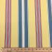 9 Yards Stripe Traditional  Print  Fabric