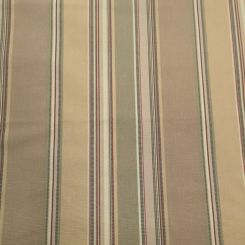 2 1/4 Yards Textured  Stripes  Fabric