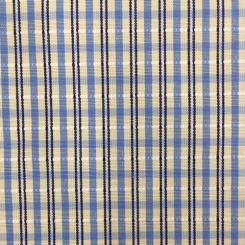 2 1/2 Yards Plaid/Check  Textured  Fabric