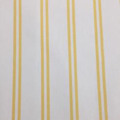 2 1/2 Yards Stripe  Canvas/Twill  Fabric