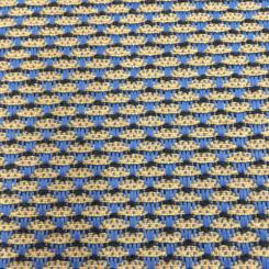7 Yards Textured  Vinyl  Fabric