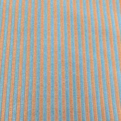 20 Yards Stripe  Woven  Fabric