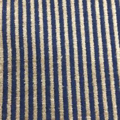 14 1/2 Yards Stripe  Ribbed  Fabric