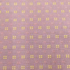 4 Yards Children Polka Dots  Woven  Fabric