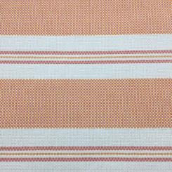4 1/2 Yards Stripe  Basket Weave Woven  Fabric