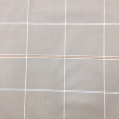5 1/2 Yards Plaid/Check  Woven  Fabric