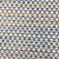3 Yards Plaid/Check  Basket Weave  Fabric