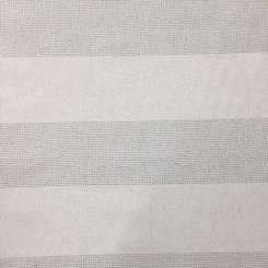 5 Yards Stripe  Canvas/Twill  Fabric