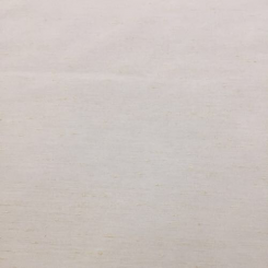 8 1/2 Yards Solid  Sheer  Fabric