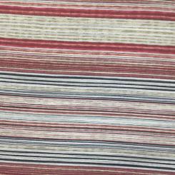 5 3/4 Yards Stripe  Canvas/Twill  Fabric