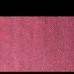 1 1/2 Yards Diamond Geometric  Woven  Fabric