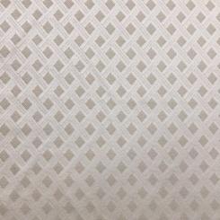 2 3/4 Yards Diamond  Woven  Fabric