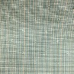 14 3/4 Yards Plaid/Check Polka Dots  Woven  Fabric