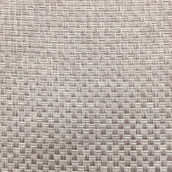 5 3/4 Yards Solid  Basket Weave  Fabric