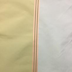 7 1/4 Yards Stripe  Woven  Fabric