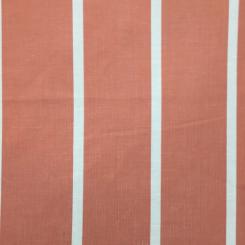 13 Yards Stripe  Woven  Fabric