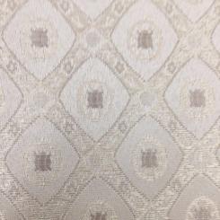 1 1/2 Yards Diamond  Woven  Fabric