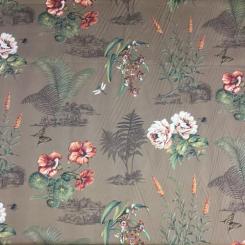 Thibaut Cotton Print (LP)