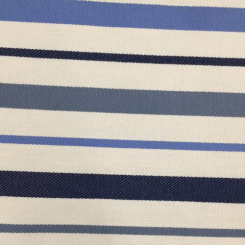 6 1/2 Yards Stripe  Canvas/Twill  Fabric