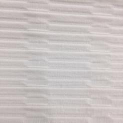 2 1/4 Yards Crinkled  Matelasse  Fabric