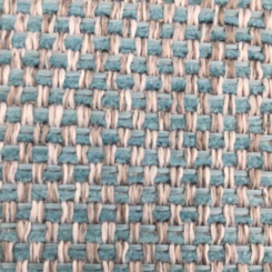 7 1/4 Yards Solid  Basket Weave  Fabric