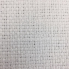 1 1/2 Yards Solid  Basket Weave  Fabric