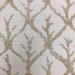 3 Yards Diamond Nature  Woven  Fabric
