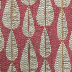 5 Yards Floral Nature  Woven  Fabric