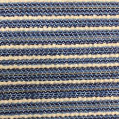 6 1/4 Yards Stripe  Woven  Fabric