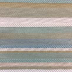 7 1/2 Yards Stripe  Woven  Fabric